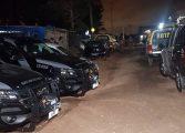PM afasta policiais que aparecem atirando na Vila Corbélia