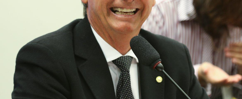 Acompanhe a cerimônia de posse de Jair Bolsonaro