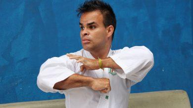 Foto de Karateca de Araucária viaja para Campeonato Panamericano no Panamá