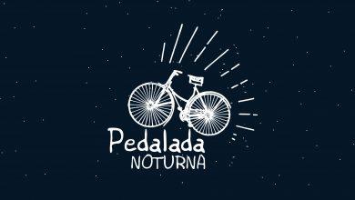Foto de Projeto 'Pedalada Noturna' incentiva o uso de bicicleta na cidade
