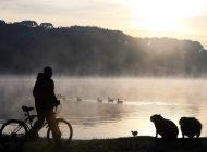 Semana será de 'calor' até quarta, mas Curitiba se prepara para fim de semana mais frio do ano
