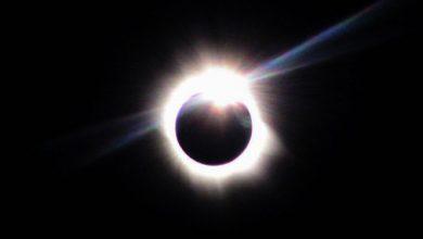 Foto de Eclipse solar vai movimentar tarde em Curitiba; mas será que vai mesmo?