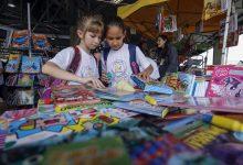 Foto de 22ª Feira do Livro e 7º Festival Literário de Araucária seguem até o próximo domingo (13)