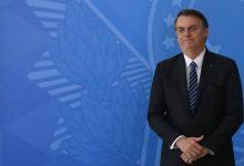 Foto de Bolsonaro inicia hoje viagem por Oriente Médio e Leste da Ásia