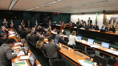 Foto de CCJ da Câmara aprova PEC da prisão em segunda instância