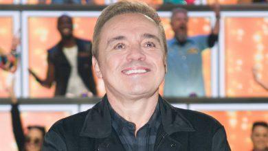 Foto de TV EM LUTO – Gugu Liberato morre aos 60 anos