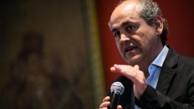 Foto de Fruet quer disputar a prefeitura de Curitiba para defender legado e comparar gestão