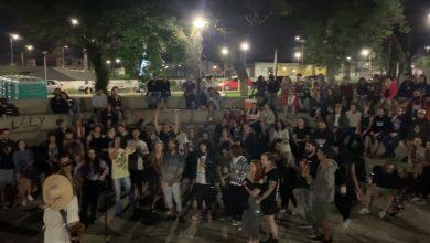 Foto de Festival rock na Arena sacudiu Araucária nos dias 7 e 8 de dezembro