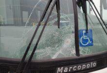 Foto de Mulher morre atropelada por ônibus ao tentar atravessar BR-376