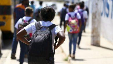 Foto de Escolas com vulnerabilidade social receberam mais de R$ 300 milhões