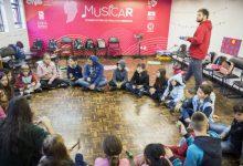 Foto de MusicaR tem vagas nas férias para crianças e adolescentes em Curitiba