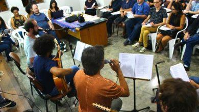 Foto de Inscrições abertas para o curso de Formação de Orquestra do Bairro Novo