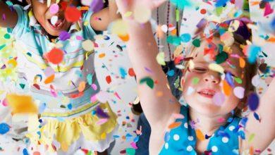 Foto de Campanha alerta para a proteção de crianças e adolescentes no Carnaval