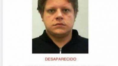 Foto de Familiares procuram por motorista de aplicativo desaparecido há dois dias em Curitiba