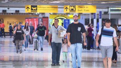 Foto de Começa no dia 9 de março processo de privatização de quatro aeroportos do Paraná