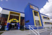 Foto de Prefeitura de Araucária inaugura Novo CMEI na avenida Costa e Silva