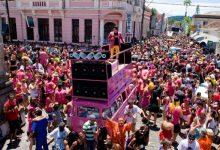 Foto de De acordo com pesquisas Curitiba está entre os oito destinos mais procurados no Carnaval