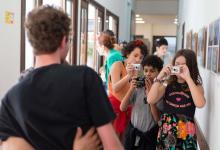 Foto de Centro Juvenil de Artes de Curitiba abre inscrições para oito opções de curso