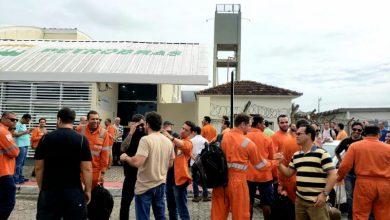 Foto de Mesmo com 14 dias de greve produção está intacta, diz presidente da Petrobras