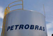 Foto de Foi preso suspeito de integrar quadrilha que furtou R$ 40 mil em combustível da Petrobras em Araucária