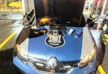 Foto de GMA recupera motocicleta, carro, celulares e eletrônicos roubados