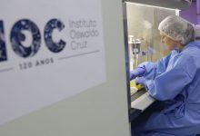 Foto de Ministério da saúde investiga 8 casos de coronavírus no Brasil; 33 suspeitas já foram descartadas