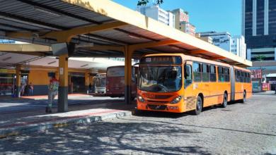Foto de Comec divulga horários de ônibus das linhas metropolitanas desta terça-feira (24)