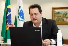 Foto de Governo elabora propostas para estimular retomada da economia no Paraná