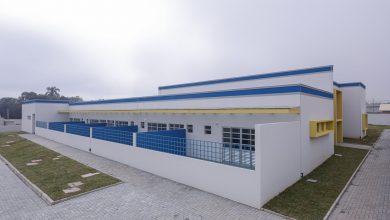 Foto de Três novos CMEIs abrirão as portas em Araucária quando o atendimento da Educação retornar
