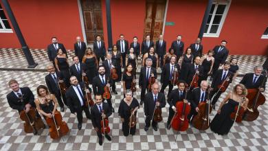 Foto de Orquestra da Camerata Antiqua celebra Páscoa com performance on-line