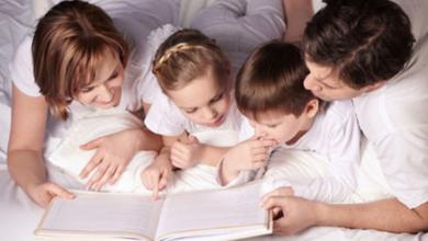 Foto de Confinamento estimula leitura; hábito é excelente oportunidade para aproximar pais e filhos