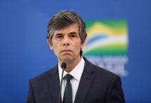 Foto de Teich pede demissão do Ministério da Saúde antes de completar um mês no cargo