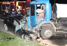 Foto de Acidente grave na Rodovia do Xisto tira a vida de jovem motorista
