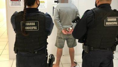 Foto de Hóspede de hotel acusado de assediar funcionárias é preso pela GMA