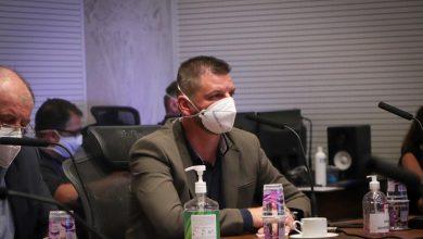 Foto de Prefeitos da RMC aprovam criação de fórum para decisões unificadas sobre a Covid-19