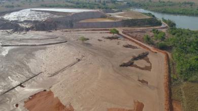 Foto de Minas Gerais aprova regras mais rígidas para barragens