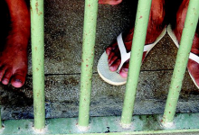 Foto de Em quatro estados, 2,5% de soltos na pandemia voltaram a ser presos
