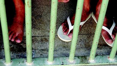 Foto de Conselho proíbe uso de contêineres para separar presos com covid-19