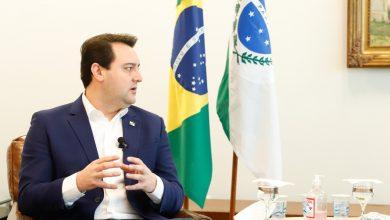 Foto de Governador diz que Paraná pode retomar normalidade das atividades econômicas em agosto