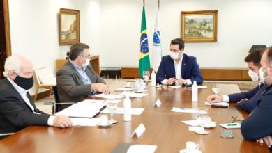 Foto de Governo do Paraná amplia fiscalização na divisa com São Paulo