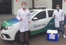 Foto de Mesmo com Covid-19 Paraná mantém liderança nas doações de órgãos