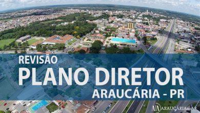 Foto de Minutas de regulamentação do Plano Diretor já estão disponíveis no site da Prefeitura de Araucária