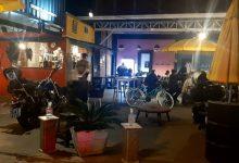 Foto de Bar e casa de jogos são interditados após fiscalização durante bandeira laranja em Curitiba