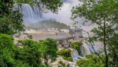 Foto de Paraná prepara plano de retomada do setor turístico