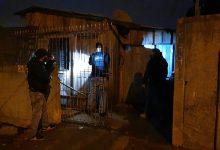 Foto de Polícia do Paraná faz operação contra foragidos que solicitaram auxílio emergencial de R$ 600