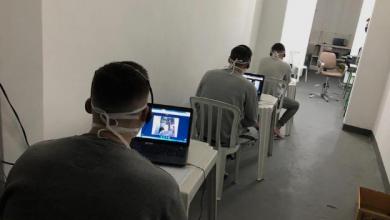 Foto de Visitas virtuais já são realidade em 43 unidades prisionais do Paraná