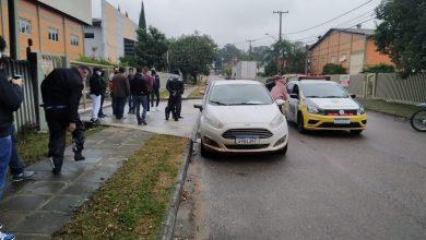 Foto de Metalúrgica na Cidade Industrial fecha as portas e deixa trabalhadores sem nada