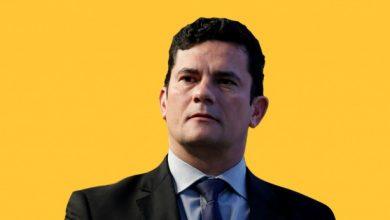 Foto de Moro diz que decisões de Bolsonaro sobre o coronavírus pesaram em sua saída do governo