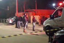 Foto de Homem morre assassinado com vários disparos de arma de fogo no Campina da Barra