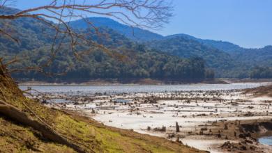 Foto de Sanepar vai adotar novo modelo de rodízio a partir desta sexta; população ficará sem água a cada 36 horas